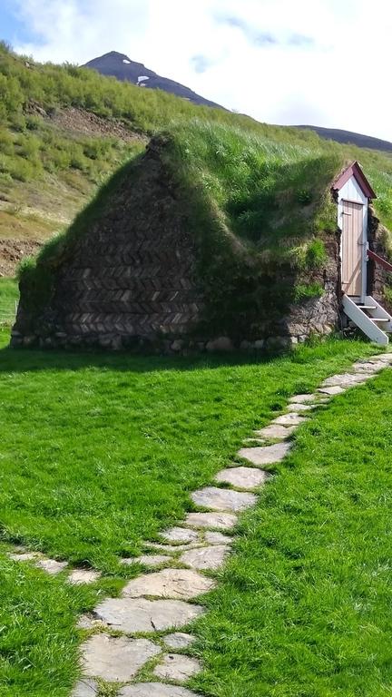 Laufas - 30 min from Akureyri