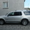Our car, Ford Explorer, has up to 7 seats. Two 3rd row seats can be put down for more space in the trunk.