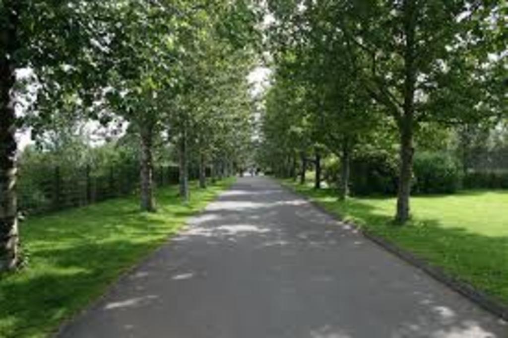 Laugardalur, public park
