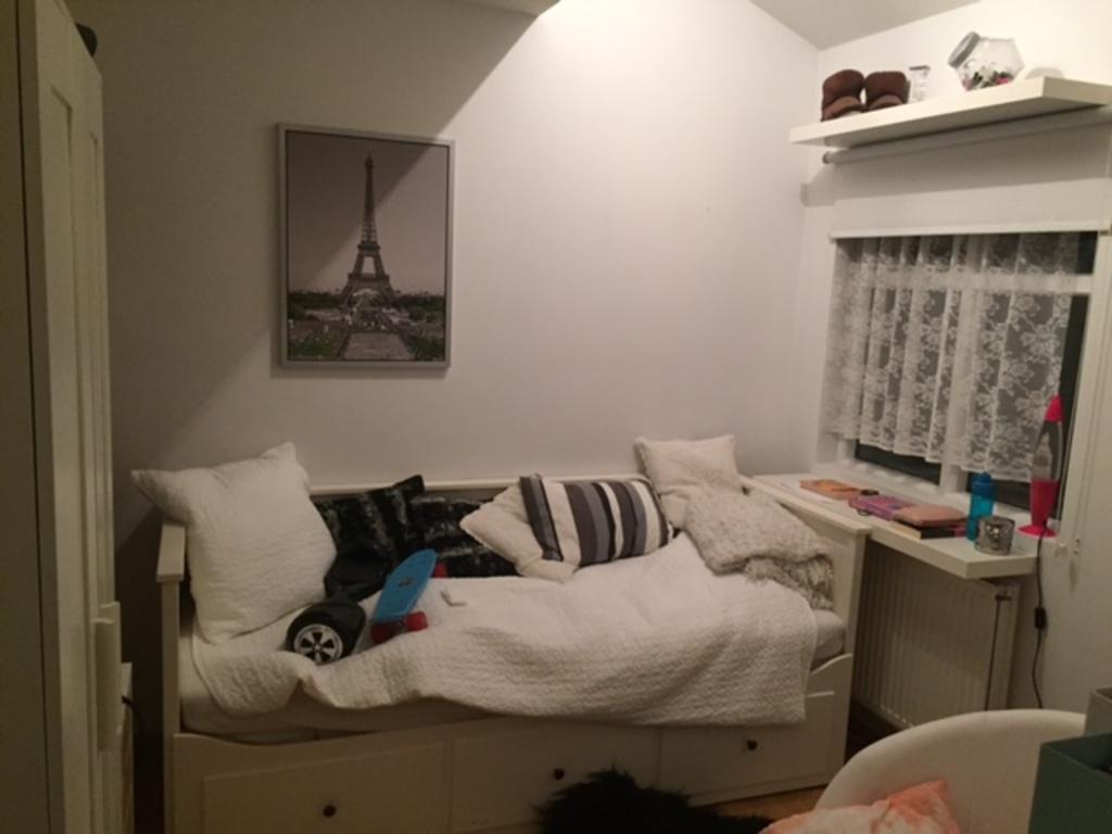 Togga's room