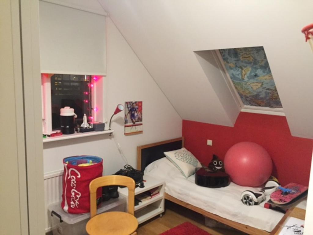 Péturs room