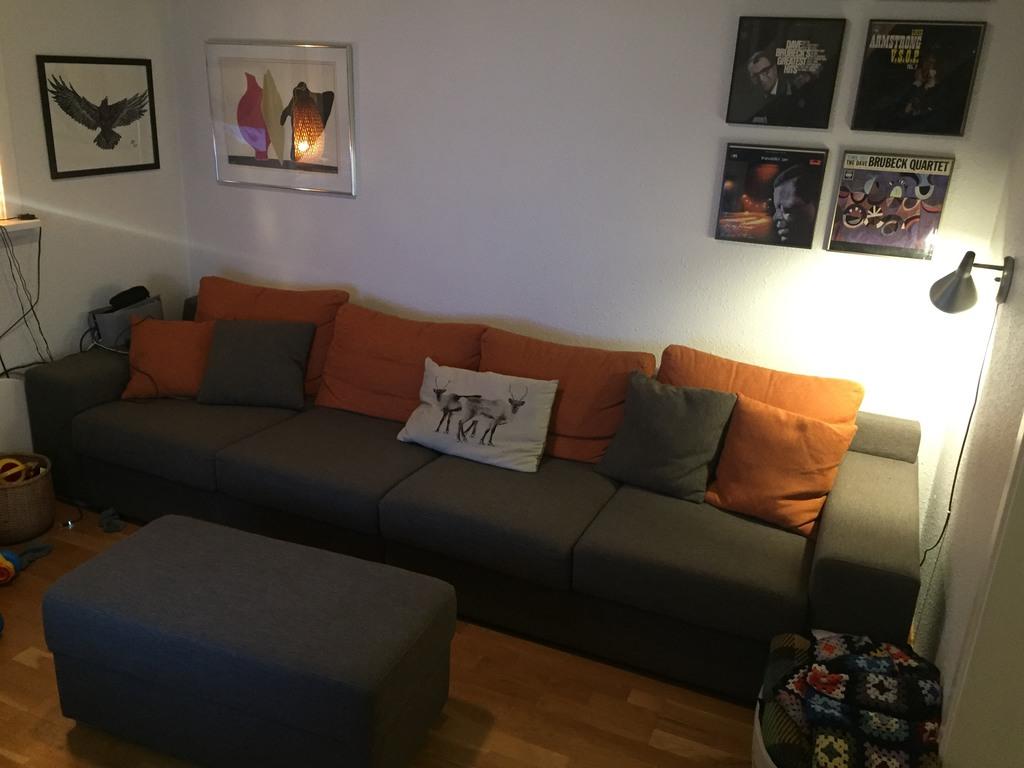 TV - room