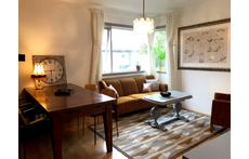 Reykjavik: Living room