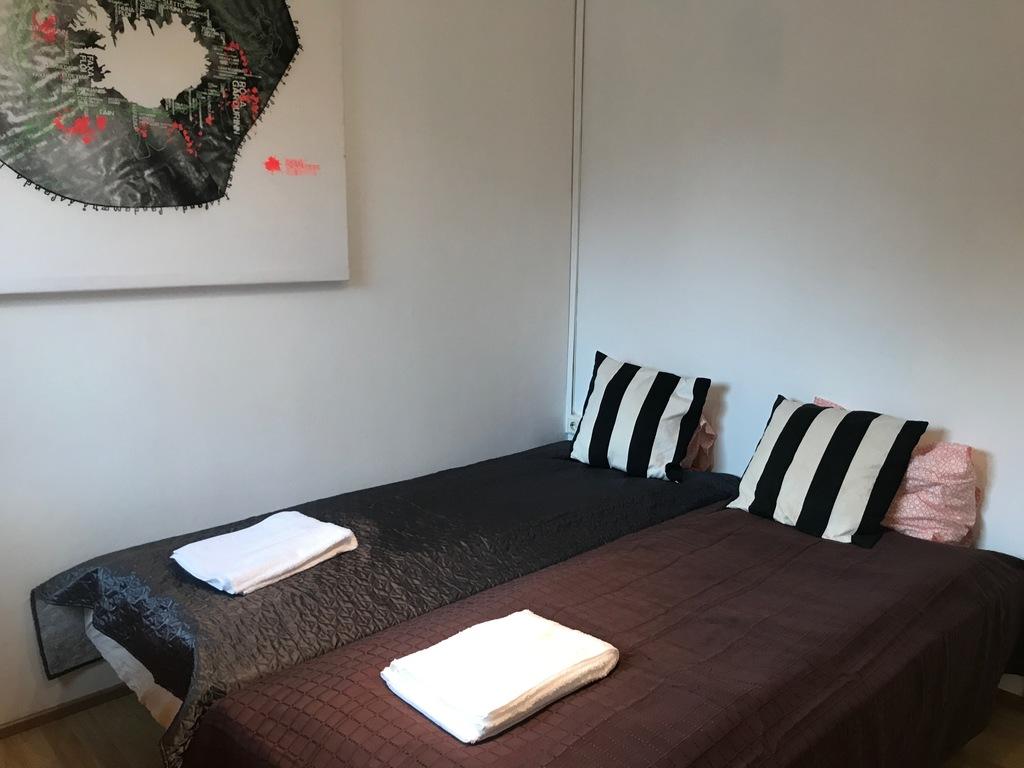 Reykjavik: Bedroom 2