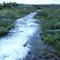The river in Elliðarárdalur