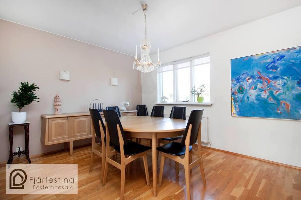 Dining room 2. floor