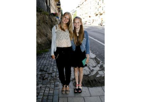 Anna og Katla