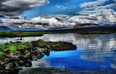 Þingvellir just 30 min drive