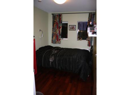 Bedroom 3 - double bed (140cm)
