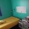Bedroom 4 - double bed (153cm)