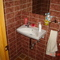 Upstairs toilet 2