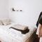 Bedroom 3. Bed 120 x 200 cm.