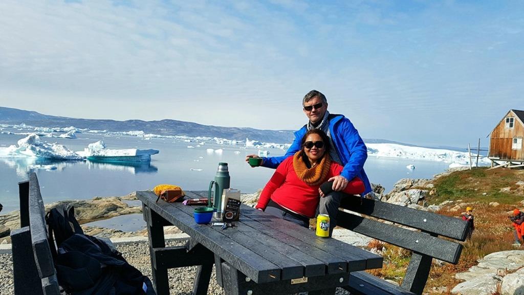 Greenland Agusti 2019
