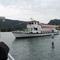 Publiek transport op het water