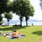 Strand Nettuno nabij Sarnico
