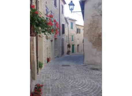A nice village