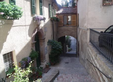 example of nice villages around