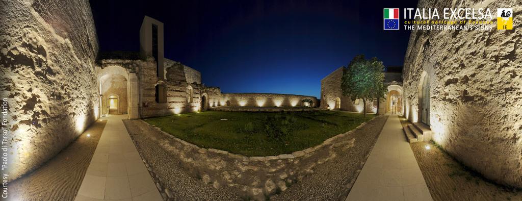 Castello Normanno - Svevo di Cosenza - Cosenza castle