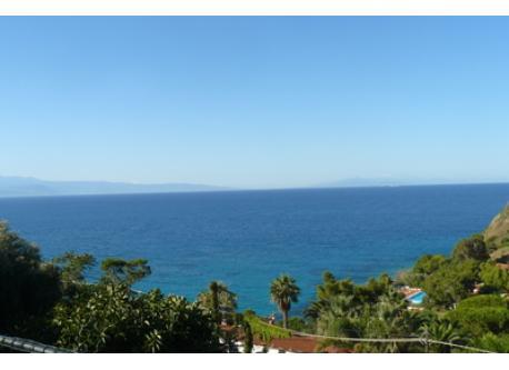 Veduta della Sicilia - View of Sicily