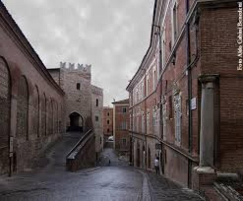 Fabriano street