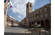 Fabriano main square