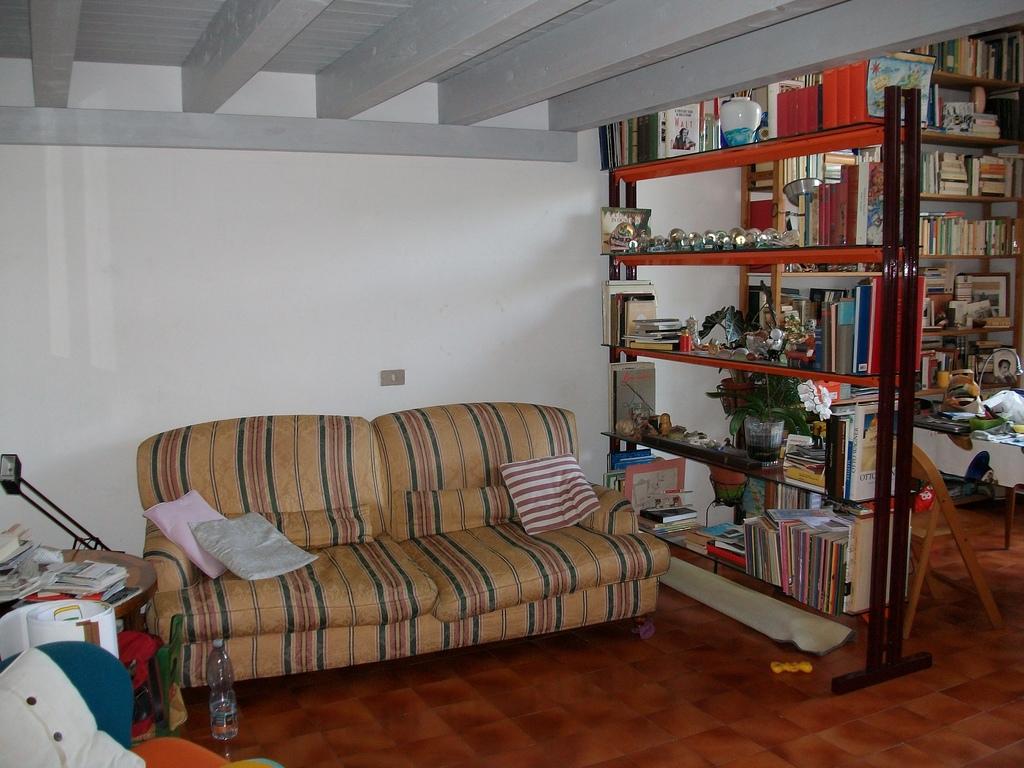 sala principale: salotto