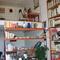 sala principale: libreria