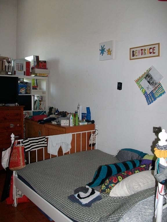 stanza da letto 1