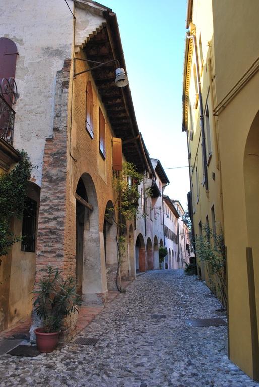 Treviso, vicolo Dotti