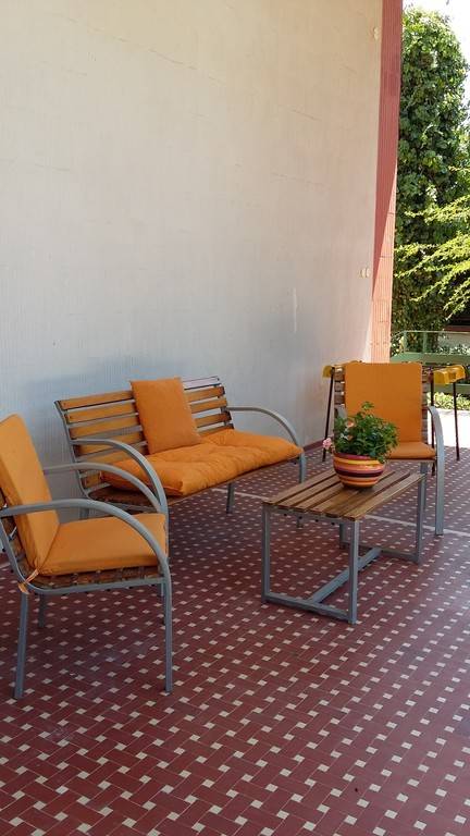 Summer sofas