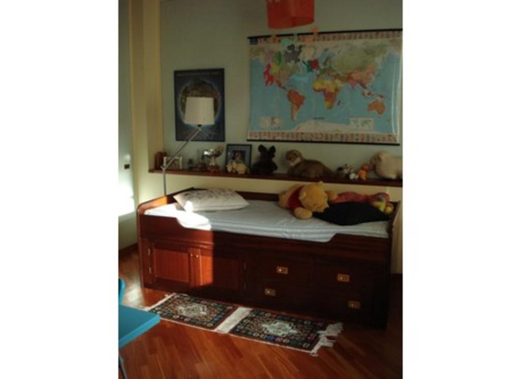 Andrea's bedroom