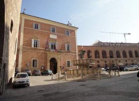 fabriano square