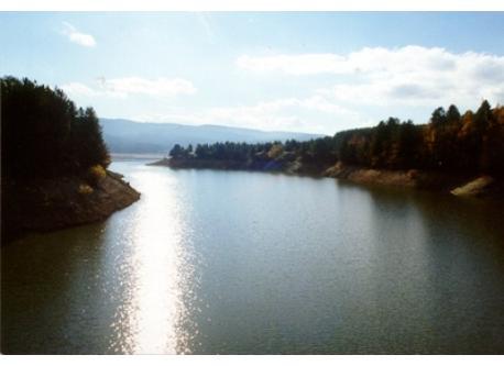 lago Cecita Corigliano