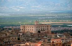 castello di Corigliano