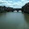 Ponte vecchio, 2,5 km.