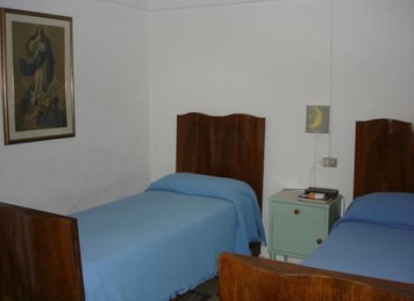 2° bedroom