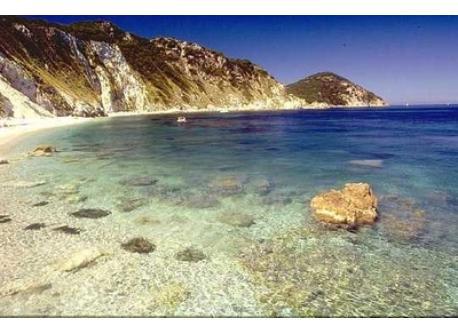 Isola d'Elba - Elba Island