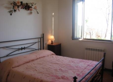Camera Rosa - Pink bedroom