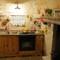 Trulli's kitchen