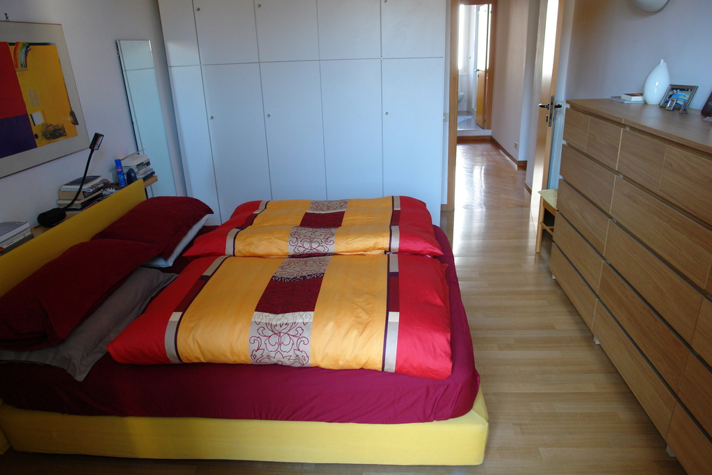 Double Bedroom 2