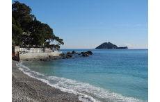 ALASSIO GALLINARA ISLAND