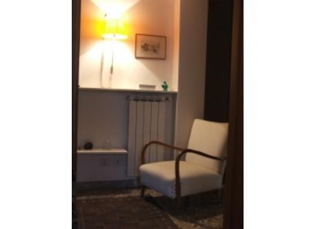 corner in the corridor