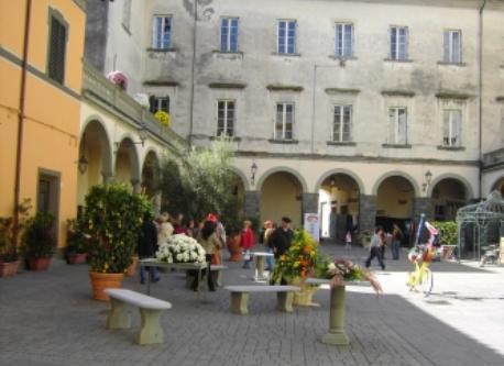 Piazza del Grano