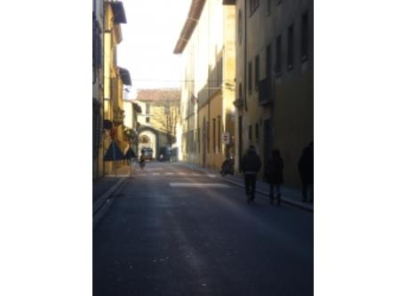 Via della Colonna