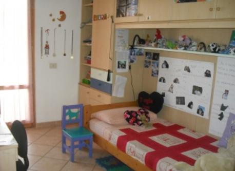 Laura's bedroom