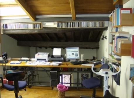 Studio (1 PC + 1  Apple) / Office / Bureau (1 ordinateur Windows + 1 Apple)