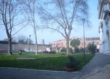 Dintorni e quartiere Castello