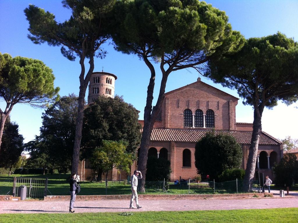 Ravenna-Classe