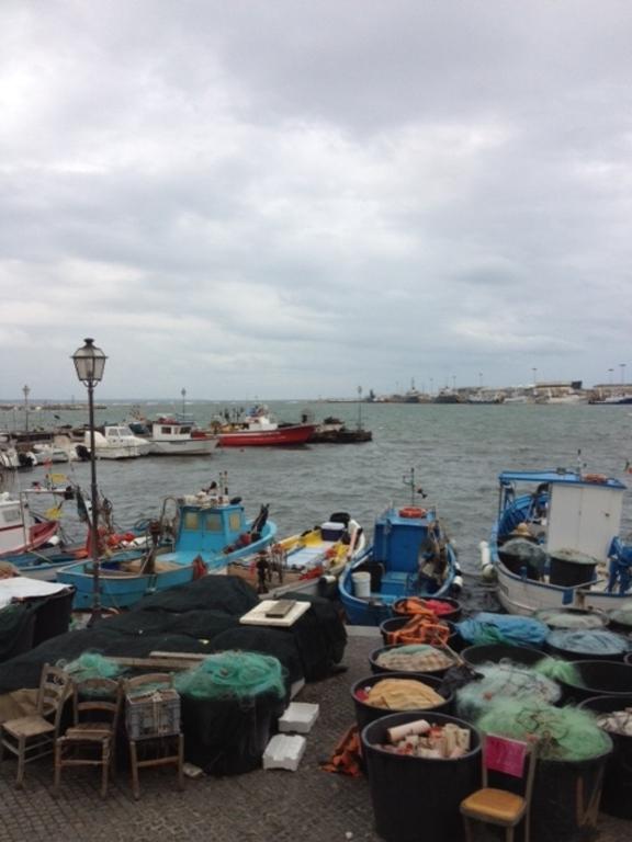 Porticciolo dei pescatori