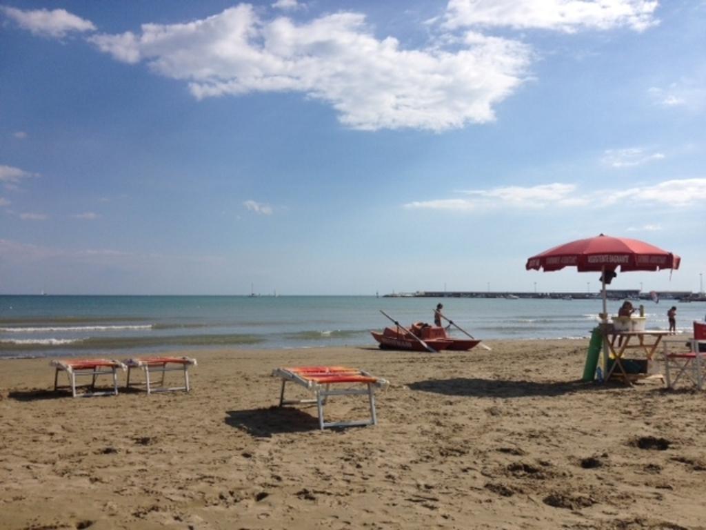 Beach Riviera di Zanardelli